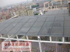 深圳钢结构阳光玻璃房工