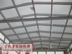 深圳钢结构阳光玻璃房实